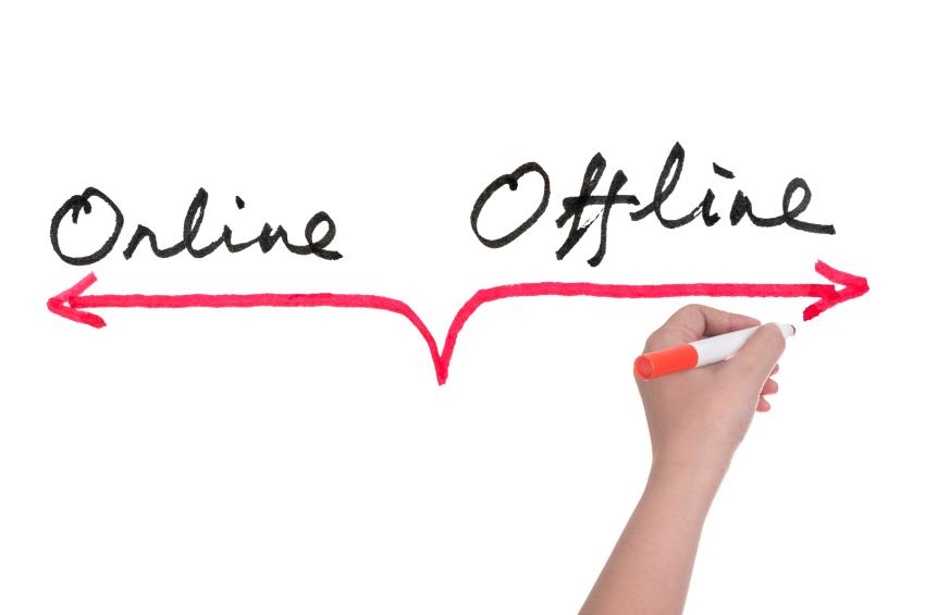 Marketing online e offline: 3 razões para fazer uma campanha integrada