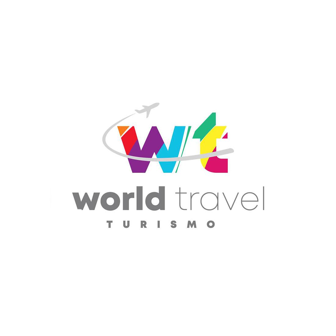 World Travel  - Marca