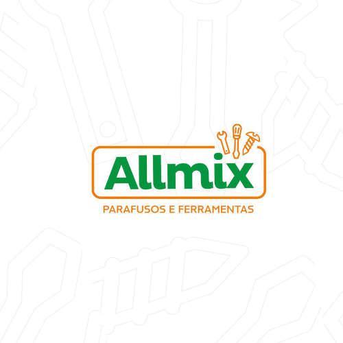 All Mix - Identidade Visual